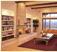 Custom Homes in Santa Fe, New Mexico